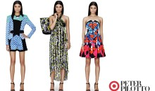 Peter Pilotto for Target – Complete Lookbook