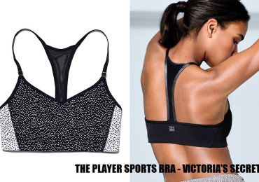 VS The Player Bra