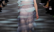 The Best Looks from New York Fashion Week for Fall 2014