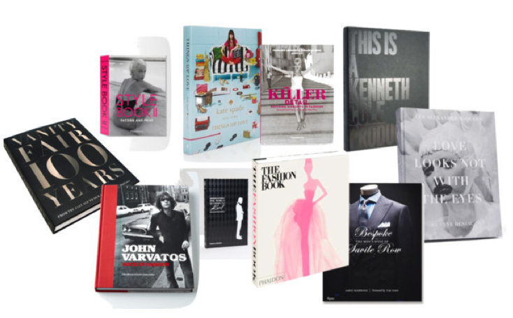 Best Fashion Books Of 2014 top books of