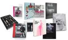 Top 10 Fashion Books to read for 2014 2015